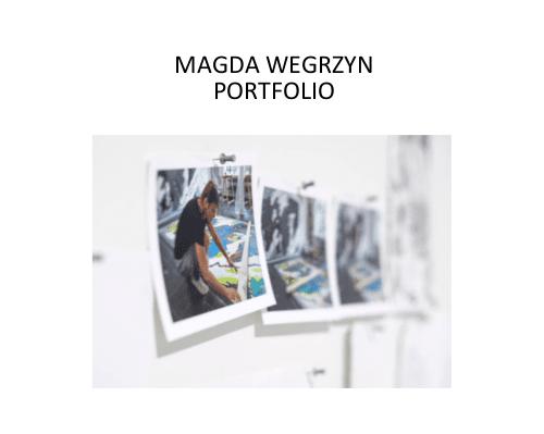 Portfolio Wegrzyn